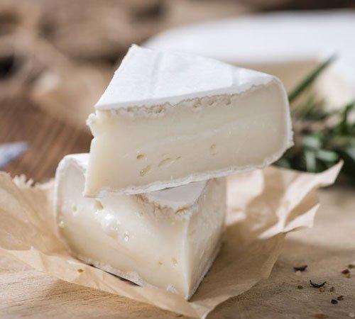 الجبنة صحية الجبن الأبيض الطري