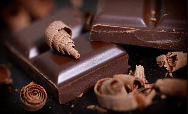 شوكولاه سوداء