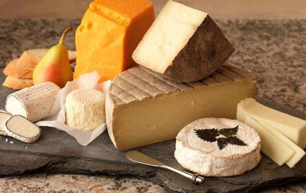 هل-الجبنة-صحية