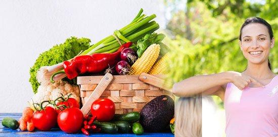 أطعمة تساعد في الوقاية من سرطان الثدي
