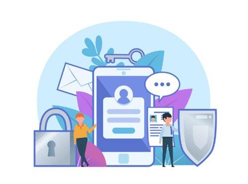 تطبيقات التجسس على الهواتف