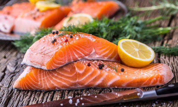 فوائد-سمك-السلمون