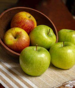 اصناف-التفاح