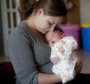 اضراب-الطفل-عن-الرضاعة-