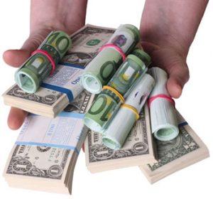تعليم-الأطفال-عن-المال-مبكرا