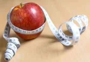فوائد-التفاح-لخسارة-الوزن